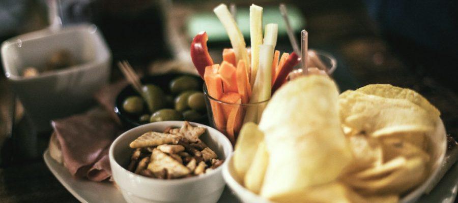 Shopping - Ratgeber food-vegetables-italian-restaurant_1280-900x400 Das richtige Geschirr für Fingerfood