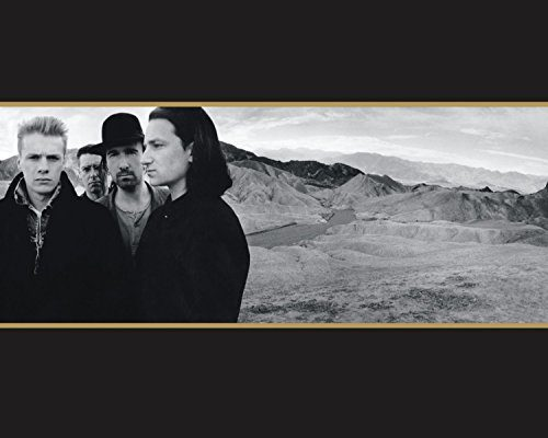Shopping - Ratgeber the-joshua-tree-20th-anniversary-edition-500x400 U2 - The Joshua Tree - Album 30 jähriges Jubiläum