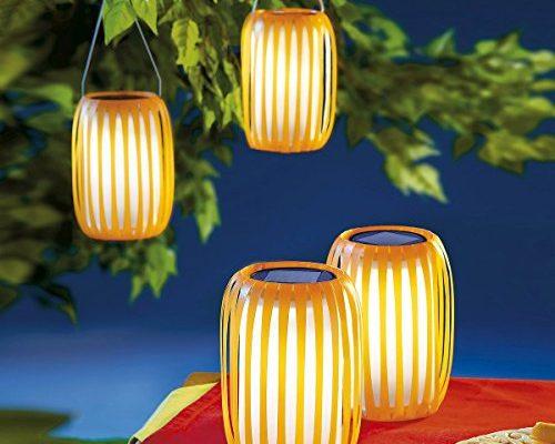 Shopping - Ratgeber solar-sommerlicht-500x400 Beleuchtung und Deko für den Sommer
