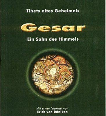 Shopping - Ratgeber tibets-altes-geheimnis-gesar-ein-sohn-des-himmels-365x400 Willi Grömling - Gesar - Tibets altes Geheimnis