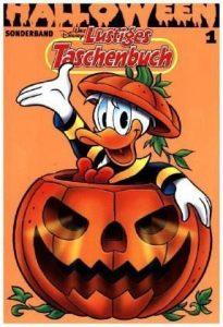 Shopping - Ratgeber lustiges_taschenbuch_halloween01-205x300 Gruseliges aus Entenhausen - Lustiges Taschenbuch Halloween
