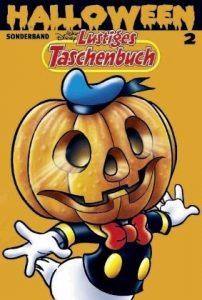 Shopping - Ratgeber lustiges_taschenbuch_halloween02-202x300 Gruseliges aus Entenhausen - Lustiges Taschenbuch Halloween