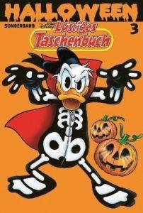 Shopping - Ratgeber lustiges_taschenbuch_halloween03-202x300 Gruseliges aus Entenhausen - Lustiges Taschenbuch Halloween
