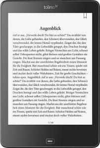 Shopping - Ratgeber tolino-epos-ebook-reader-192851189-202x300 tolino epos eBook-Reader für 219 EUR statt 249 EUR