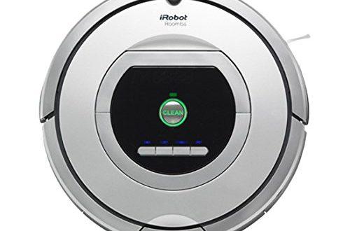 Shopping - Ratgeber irobot-roomba-760-staubsaug-roboter-500x330 Erfahrungen mit iRobot Roomba 760