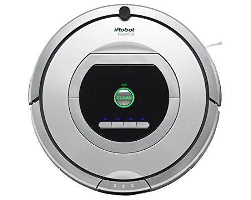 Shopping - Ratgeber irobot-roomba-760-staubsaug-roboter-500x400 Erfahrungen mit iRobot Roomba 760